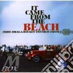 It Came From The Beach cd musicale di ARTISTI VARI