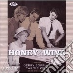 Honey And Wine: Another Gerry Goffin And Carole King Song Collection cd musicale di HONEY & WINE