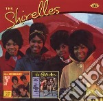 Foolish/it's a mad world cd musicale di Shirelles The