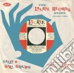 Laurie Records Story Vol.3 cd musicale di AA.VV.