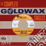 THE COMPLETE GO SINGLES VOL.2 1966-1967   cd musicale di AA.VV.