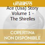 GOLDEN OLDIES/SPONTANEOUS                 cd musicale di SHIRELLES