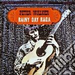 Peter Walker - Rainy Day Raga cd musicale di Walker Peter