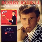 Bobby Rydell - Salutes The Great Ones / At The Copa cd musicale di Bobby Rydell