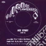 Volume two cd musicale di V.A. THE ACE STORY