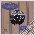 London American Label Year By Year 1959 cd musicale di V.A. THE LONDON AMER