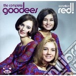 Goodees - Condition Red: The Complete Goodees cd musicale di Goodees The