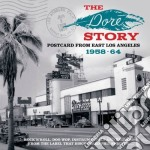 Dore Story: Postcards From Los Angeles 1 cd musicale di V.a. the dore' story