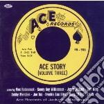 Volume three cd musicale di V.a. (ace records st