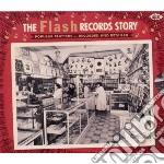Popular platters cd musicale di V.a. the flash recor