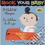 Rock Your Baby: 24 Red Hot Rompers Chose cd musicale di V.a. 24 red hot romp