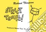 Richard Thompson - Strict Tempo! cd musicale di Richard Thompson
