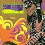 Jerry Cole - Psychedelic Guitars cd musicale di Jerry Cole