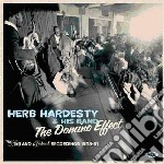 Herb Hardesty & His Band - Domino Effect - Wing & Federal Recording cd musicale di Herb hardesty & his
