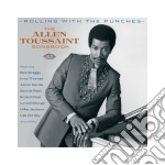 Rolling With The Punches: The Allen Toussaint Songbook cd musicale di Artisti Vari