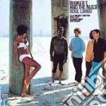 Soul limbo cd musicale di Booker t & the mgs