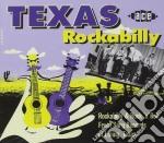 Texas Rockabilly cd musicale di Artisti Vari