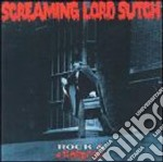 (LP VINILE) Rock and horror lp vinile di Screaming lord sutch