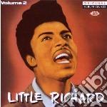 Little Richard - Volume 2 cd musicale di Little Richard