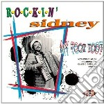 My toot toot cd musicale di Sidney Rockin'