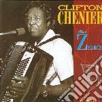 Clifton Chenier - King Of Zydeco cd musicale di Clifton Chenier