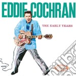 (LP VINILE) THE EARLY YEARS lp vinile di COCHRAN EDDIE