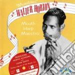 Walter Horton - Mouth Harp Maestro cd musicale di Walter mumbles horto