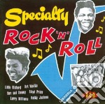 Specialty Rock 'n' Roll cd musicale di Little richard & lar