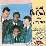 The best of... cd musicale di Crests The