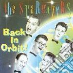 Stargazers - Back In Orbit cd musicale di Stargazers The
