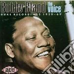 Bobby Bland - Voice cd musicale di Bobby Bland