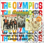 Olympics - Doin The Hully cd musicale di Olympics