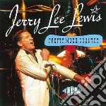 Jerry Lee Lewis - Pretty Much Country cd musicale di Jerry lee lewis