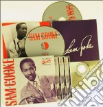 Sam Cooke & The Soul Stirrers - Sam Cooke & The Soul Stirrers cd musicale di Sam Cooke