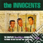 Innocents - Complete Indigo Recordings cd musicale di Innocents The