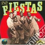 Fiestas - Oh So Fine cd musicale di Fiestas The