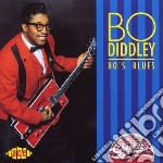 Bo Diddley - Bo's Blues cd musicale di Bo Diddley