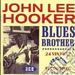 John Lee Hooker - Blues Brother cd musicale di John lee hooker
