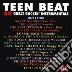 Teen Beat Vol 1 cd musicale di Artisti Vari