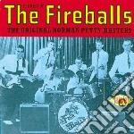 Fireballs - Best Of The Fireballs cd musicale di Fireballs The