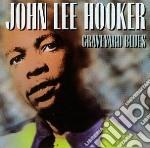John Lee Hooker - Graveyard Blues cd musicale di John lee hooker