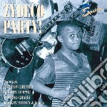 Zydeco party! cd musicale di Artisti Vari