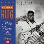 Freddie King - Blues Guitar Hero cd musicale di Freddie King
