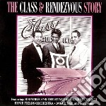 Class & Rendezvous - Story cd musicale di The class & rendezvo