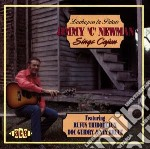 Jimmy Newman - Lache Pas La Patate cd musicale di Jimmy c.newman sings cajun
