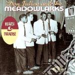Don Julian & The Meadowlarks - Heaven & Paradise cd musicale di Don julian & the meadowlarks