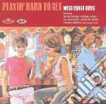 Playin  Hard To Get cd musicale di Artisti Vari