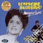 Margaret Lewis - Lonesome Bluebird cd musicale di Lewis Margaret