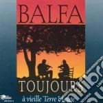 Balfa Trojours - New Cajun Tradition cd musicale di Trojours Balfa