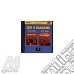 Christama al./born wander - 4 seasons cd musicale di The 4 seasons